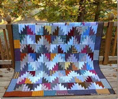 scrappy mountain majesties quilt favequilts com
