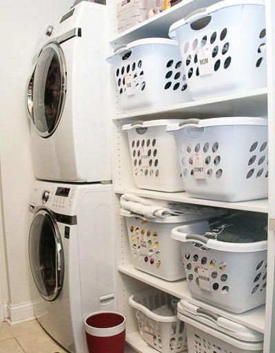 Small laundry room design for Small laundry design
