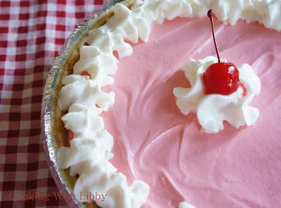No-Bake Kool-Aid Pie
