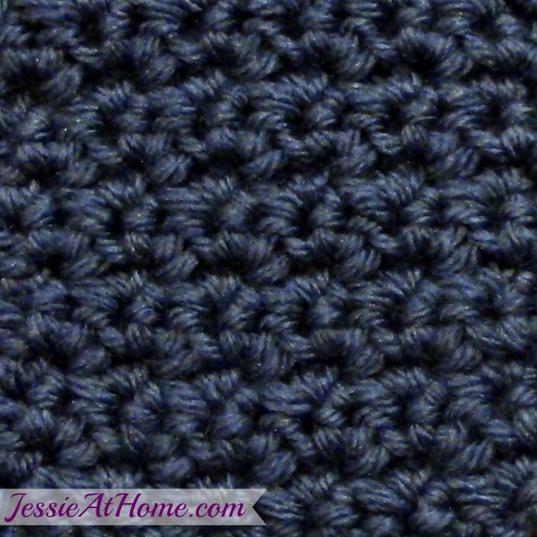 Alternate Crochet Stitch Guide Allfreecrochet
