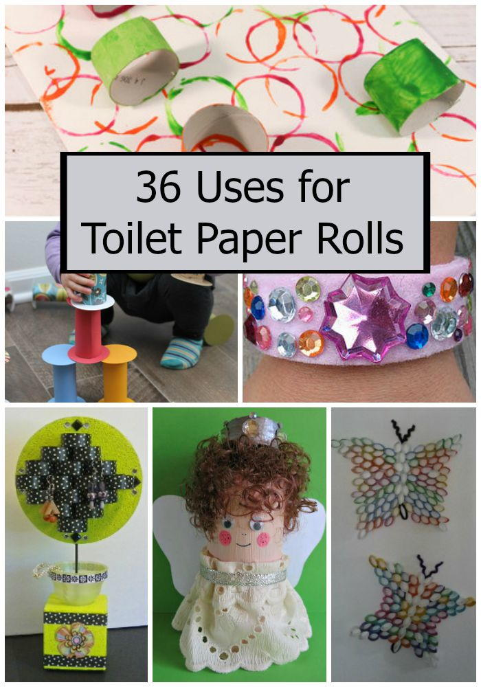 36 uses for toilet paper rolls lessonpaths for Things to make with toilet paper rolls