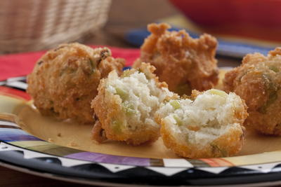 Mexican Hush Puppies