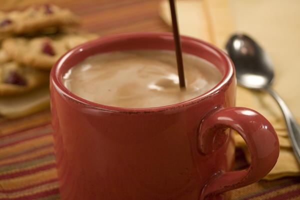 Mocha Cafe Au Lait