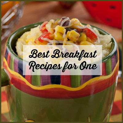 Best breakfast recipes for one 12 recipes for one person mrfood sick of always having leftovers when youre cooking for one well you dont have to worry cause weve got a collection thatll make sure your food doesnt forumfinder