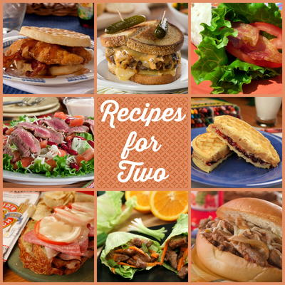 afternoon picnic recipes 10 palate pleasing recipes for two