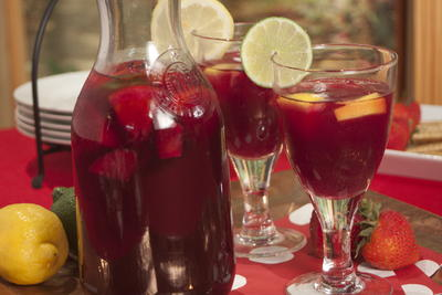 Party Sangria