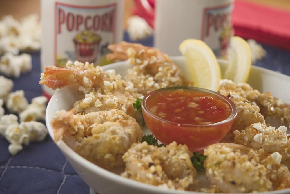 Popcorn Shrimp Mrfood Com
