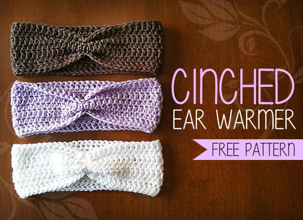 24 Crochet Ear Warmers Allfreecrochet
