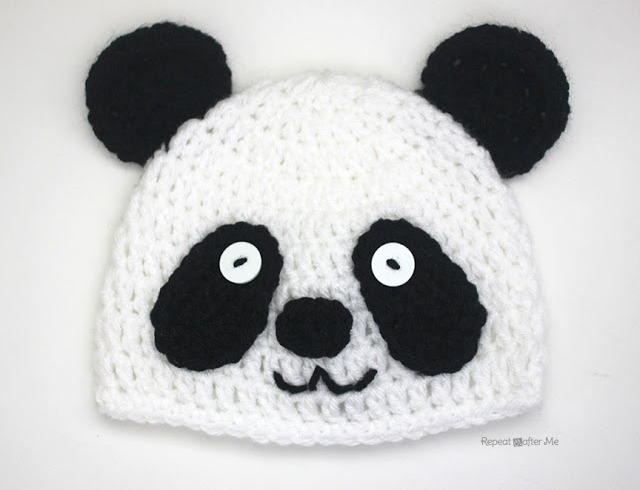 Crochet Animal Hats 55 Free Crochet Hat Patterns For Kids