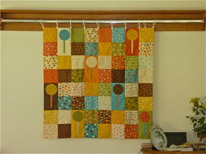 County Fair Lolli Quilt