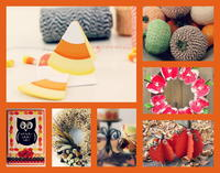 Awesome Autumn Paper Craft Ideas