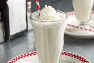 Old fashioned milkshake recipes 68