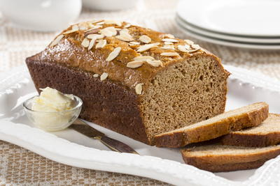 Holiday Honey Cake