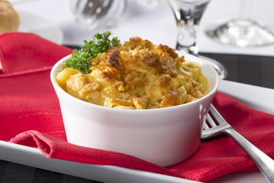 Award-Winning Mac n Cheese
