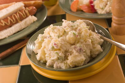Summer Potato Salad