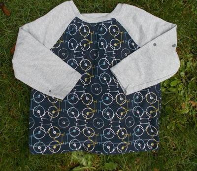 Raglan Top Free Sewing Pattern | AllFreeSewing.com