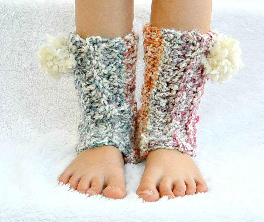 Free Crochet Patterns For Boot Warmers : 21 Fashionable Crochet Leg Warmers and Crochet Boot Cuff ...