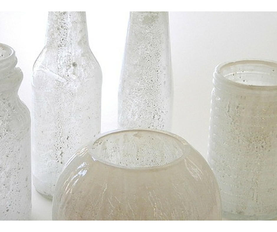 15 things to make with wine bottles