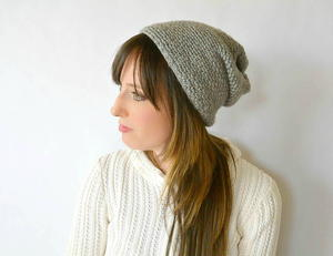 Favorite Style'n Slouch Beanie