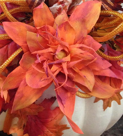 Twisted Foam Flower Craft Favecrafts Com