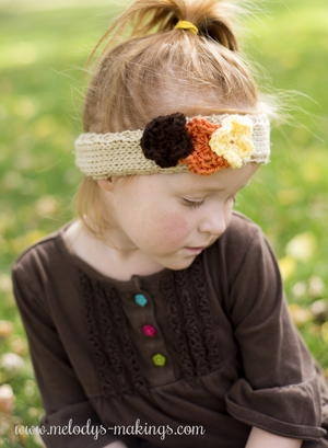 27 Ear Warmer Headband Knitting Patterns Allfreeknitting