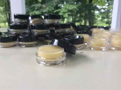 Burts Beeswax Knock-Off Lip Balm