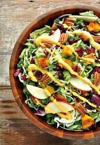 21 Best Healthy Salad Recipes