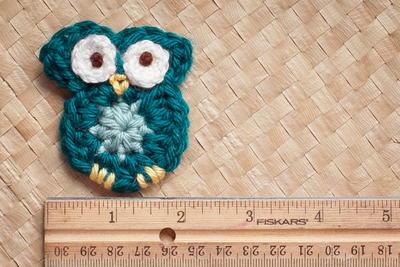 Cute Little Amigurumi Owl : How to crochet owls crochet owl patterns allfreecrochet