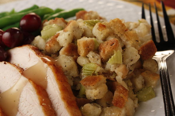Traditional Herb Stuffing