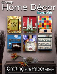 Cheap Home Decor eBook