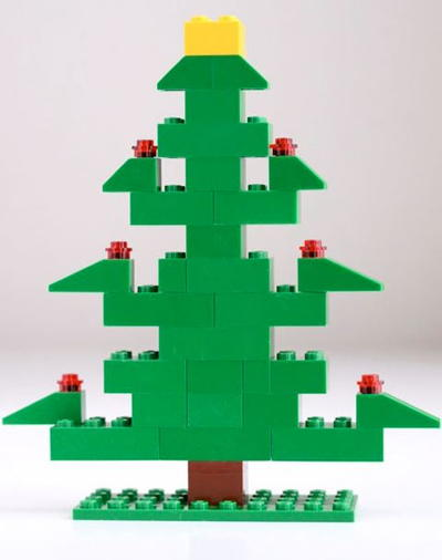 easy kids christmas crafts - Simple Christmas Crafts