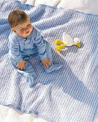 19 Free Babby Afghan Patterns