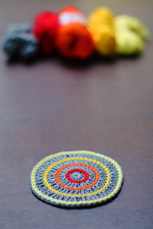 Magic Circle Crochet Tutorial Allfreecrochet