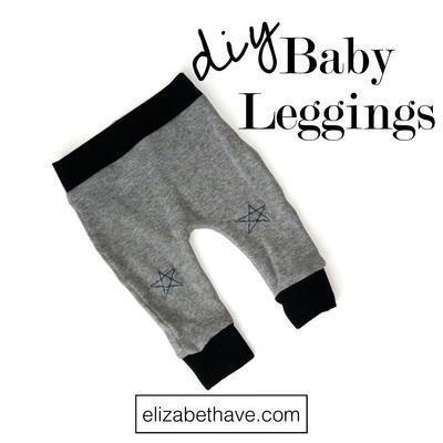 Baby Leggings Diy Harem Pants Allfreesewing Com