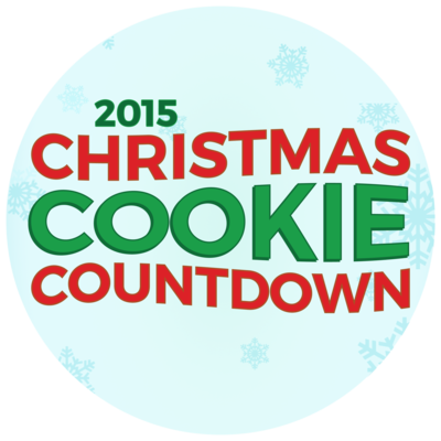 have yourself a very merry holiday season by counting down the days until christmas with cookies each day well be revealing a delicious and festive - Countdown To Christmas 2015