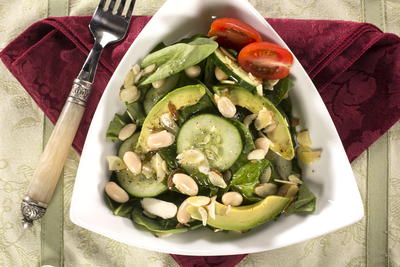 EDR Beauty Salad