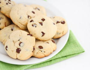 Chocolate Chip Cookies Bisquick Recipe