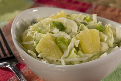 EDR Cabbage Patch Slaw
