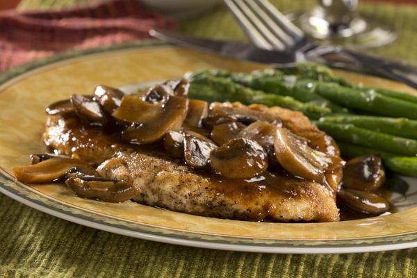 Chicken marsala everydaydiabeticrecipes edr chicken marsala forumfinder Images