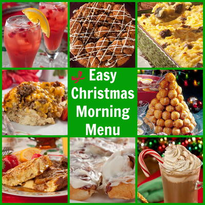 thats why weve put together a list of some truly delicious christmas breakfast ideas