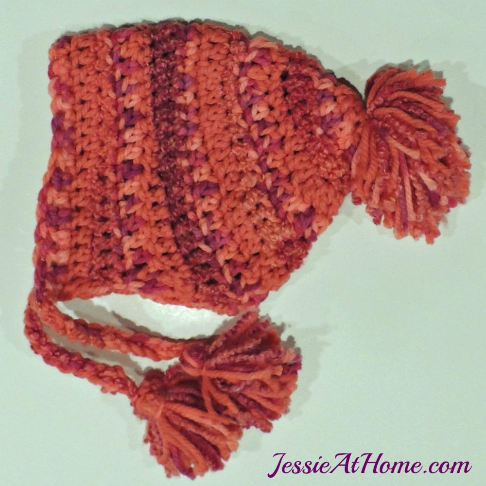 48 Free Crochet Hat Patterns | FaveCrafts.com