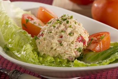 EDR Garden Chicken Salad