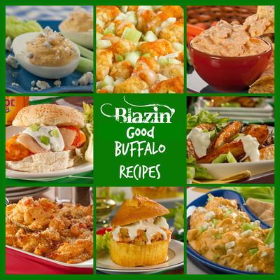 Best Buffalo Chicken Wing Recipes Buffalo Chicken Dip Buffalo