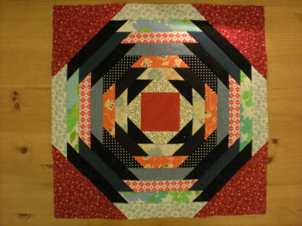 Patterns For Quilted Christmas Tree Skirts
