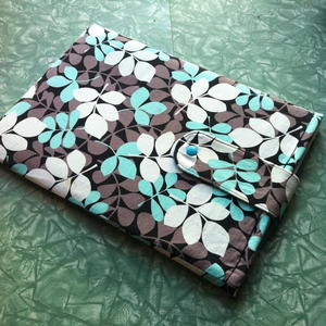 DIY Laptop Sleeve Pattern