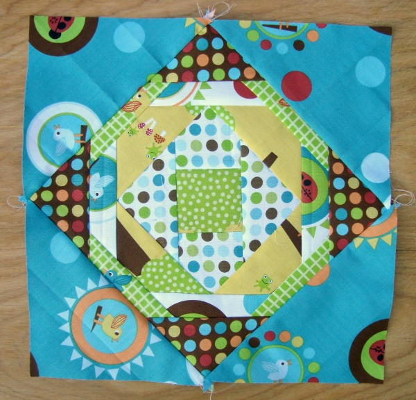 10 Pineapple Quilt Block Patterns Favequilts