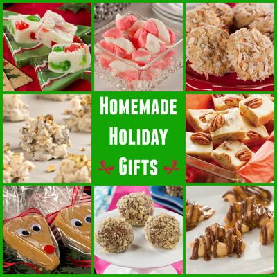 Food Gifts for Christmas, Edible Christmas Gifts | MrFood.com