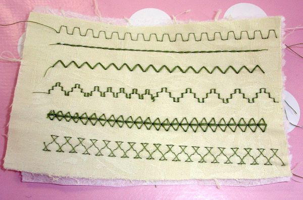 Beginners Guide To Machine Smocking Allfreesewing