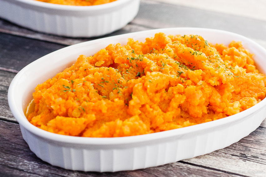 Easy Mashed Carrots And Turnips Favesouthernrecipes Com