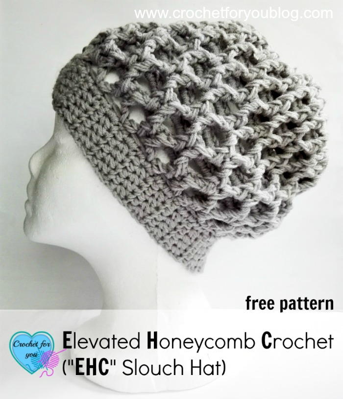 18 Free Crochet Hat Patterns For Men | FaveCrafts.com